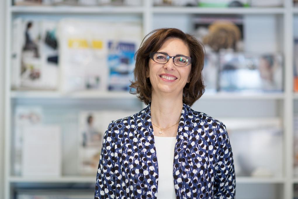 Nicoletta Arduini