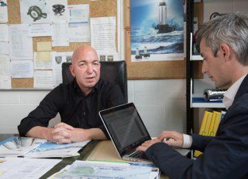 Damiano Marzocchini di Orma Sas: «Lo smaltimento delle acque reflue comincia dalla progettazione di sistemi su misura»
