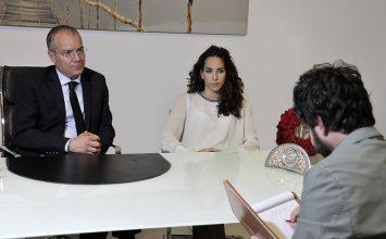 Onoranze funebri Emidio e Alfredo De Florentiis: «La nostra missione? Sollevare il dolente da ogni incombenza»