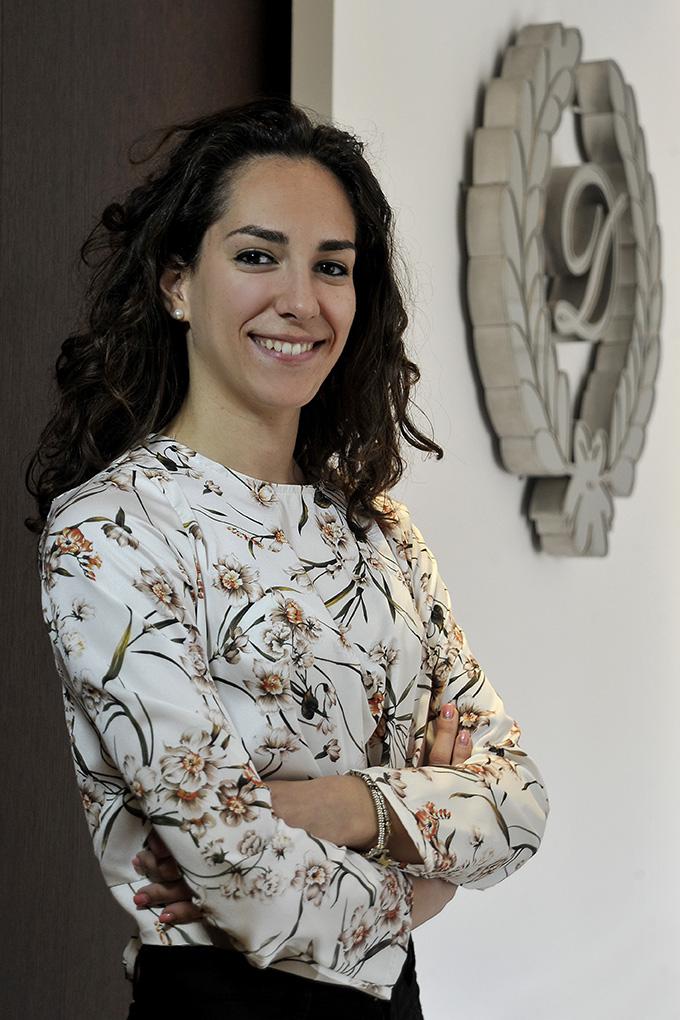 Giorgia De Florentiis