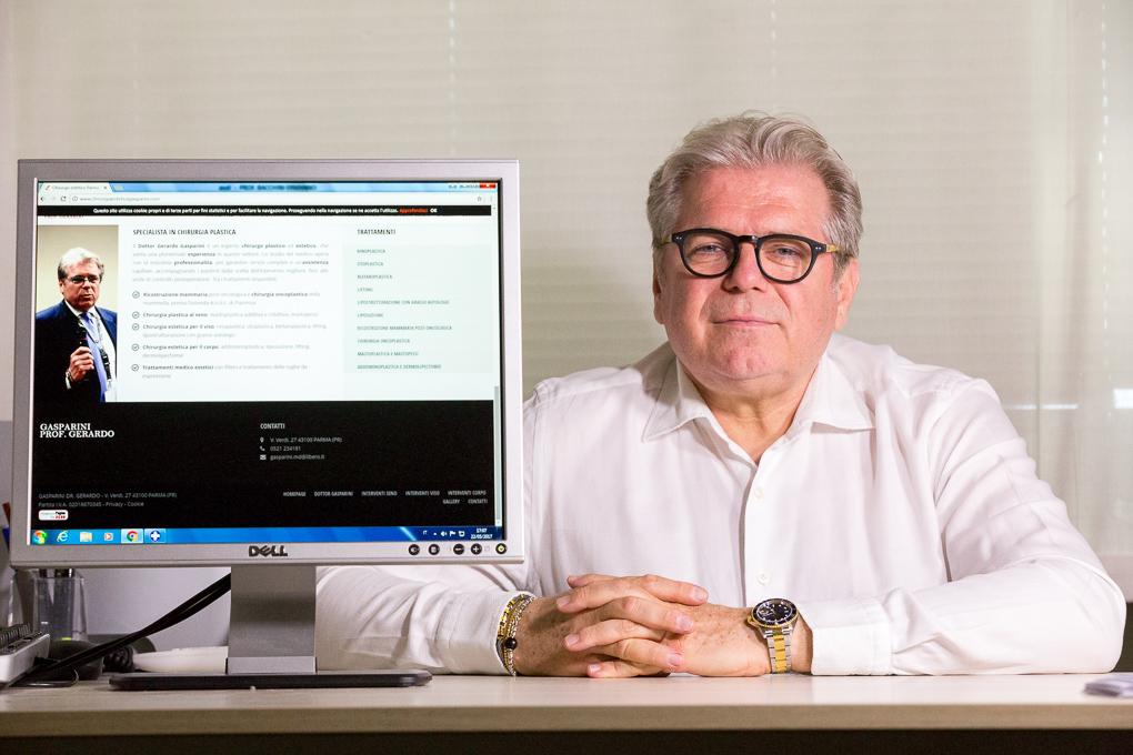 Gerardo Gasparini