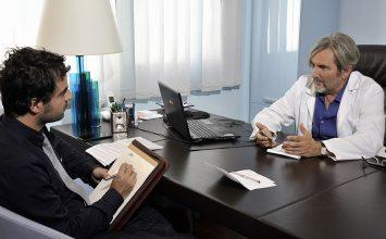 Dott. Carmine Ciccarini: «Così è possibile contrastare maculopatie a malattie rare dell'occhio»