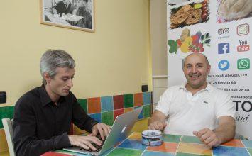 Marco Dolci di Assaporito: «Dal campo alla tavola i miei prodotti tipici campani conquistano per freschezza, qualità e tradizione»