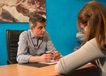 Lorenzo Donadel: «L'impresario funebre? Più che un mestiere, una missione»