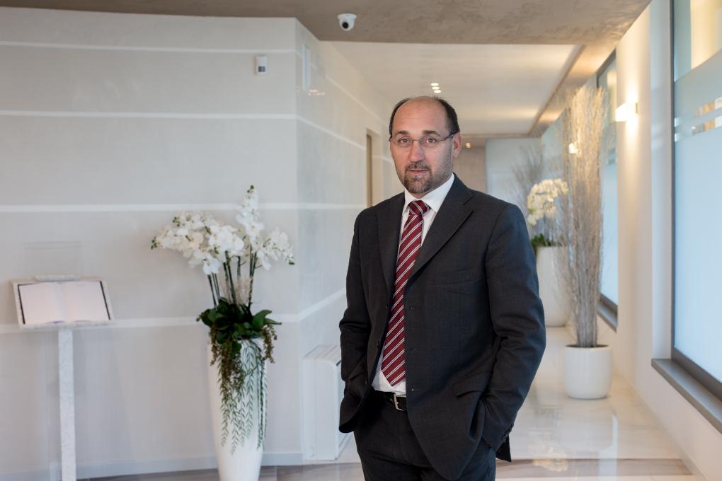 Luca Mangili