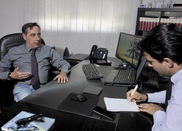 Francesco Sessa: «Una vera barriera di sicurezza non crea falsi allarmi»