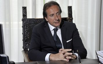 """Elio Petroni """"Scaltrezza, dinamicità e riservatezza: così un investigatore tutela il cliente""""."""