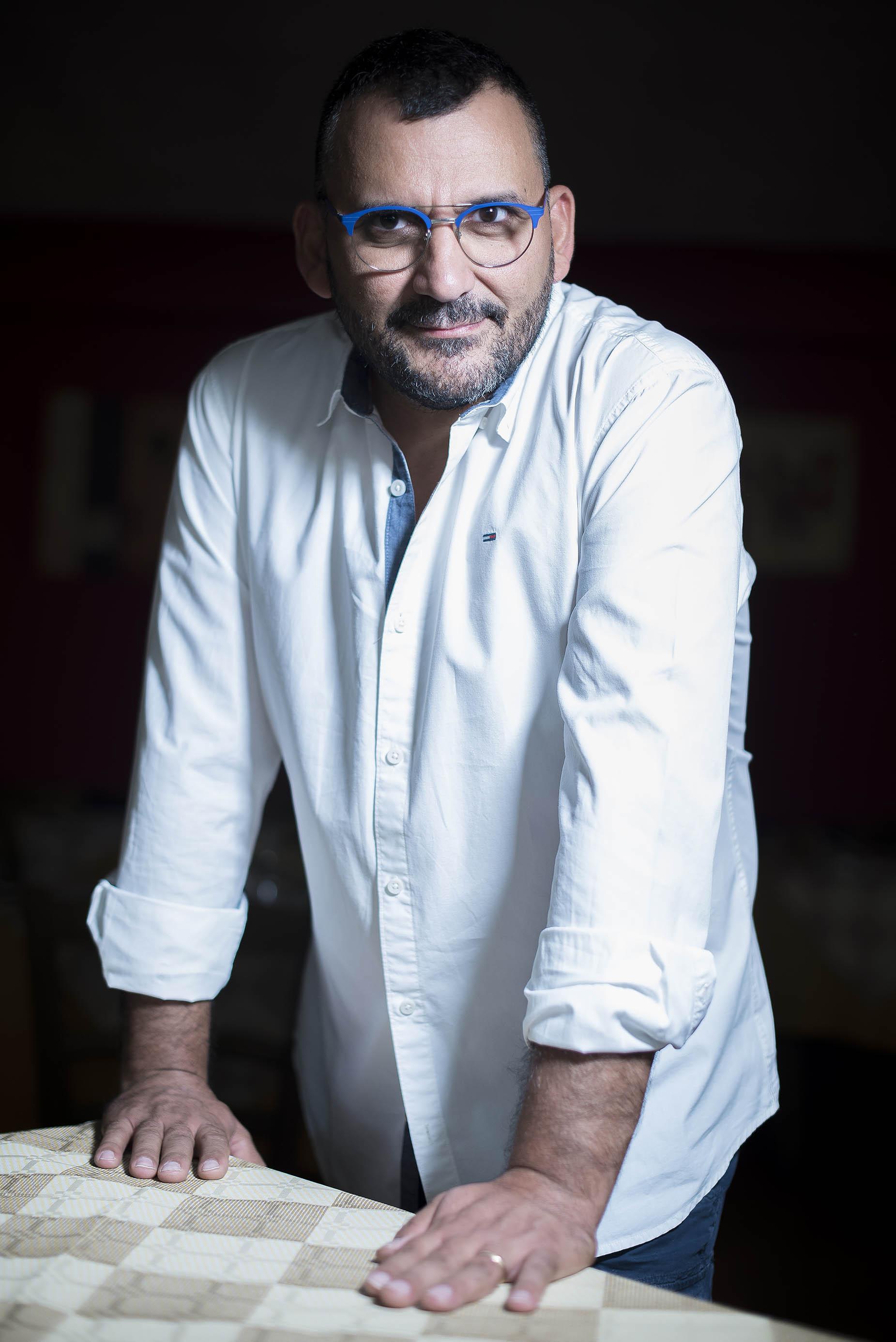 Alessandro Traina