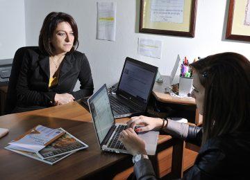 """Tiziana Checchi, consulente Fideuram a Montecatini Terme: """"Un buon Private Banker deve limitare i rischi del cliente"""""""