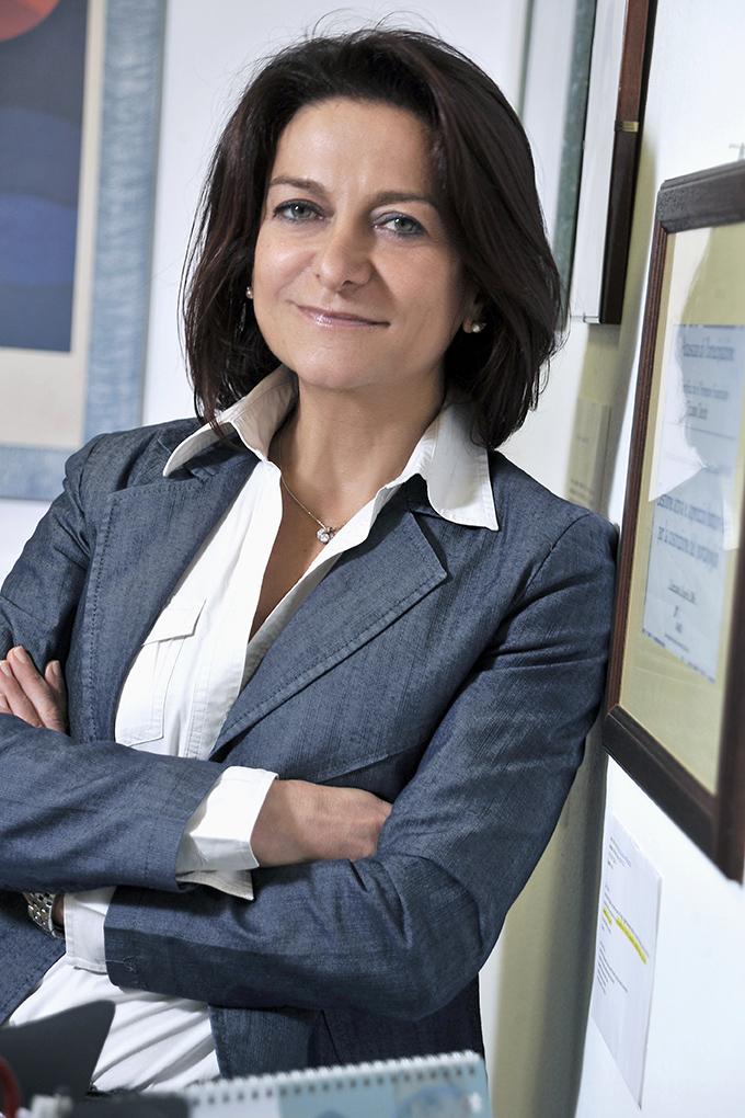 Checchi Tiziana - Private Banker