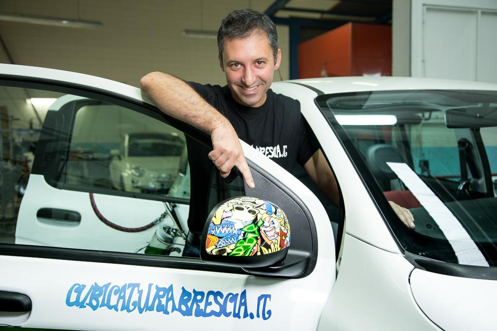 Luca Zanca