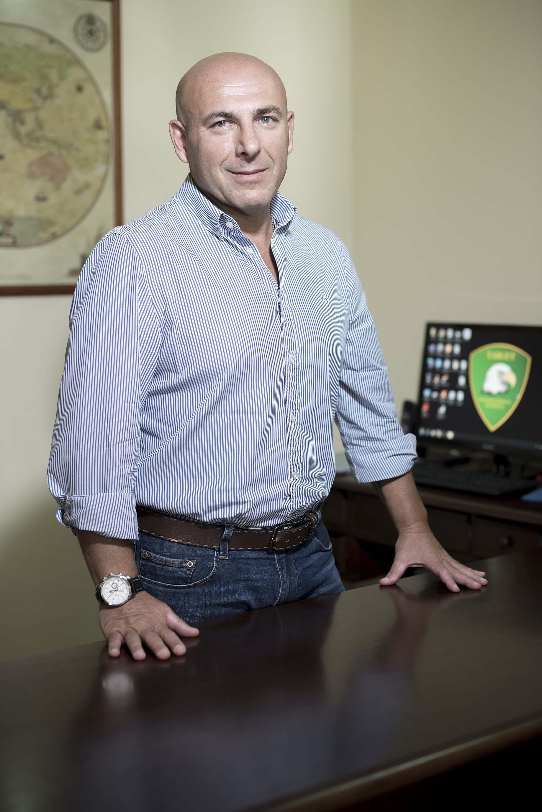 Filippo Sirchia