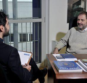 Ing. Giuseppe Iotti: «Ascensori? Molto più di semplici commodities»