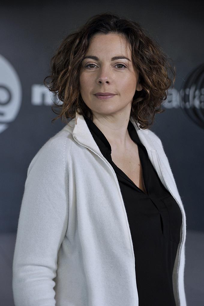 Nicoletta Mondin
