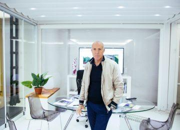"""Vito Chirenti (Chirenti snc): """"Ecco come ampliare il vostro appartamento, utilizzando per tutto l'anno anche gli spazi all'aperto"""""""