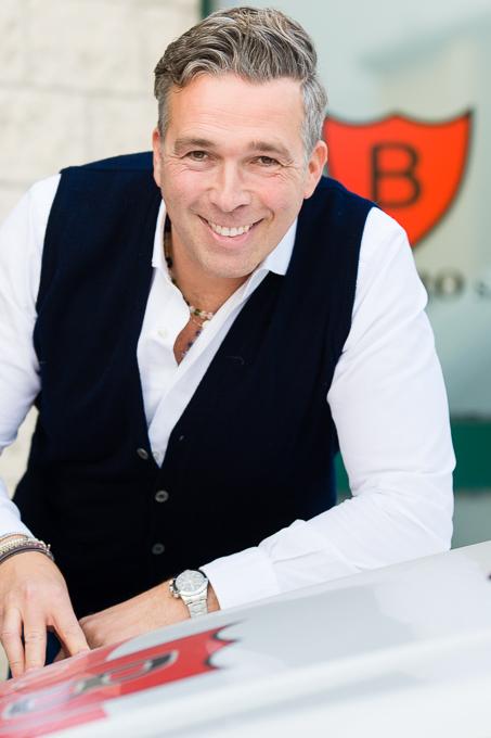 Alberto Bottaro