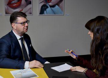"""Luca Baldan: """"Il segreto di una valida consulenza finanziaria? Pazienza, conoscenza e sartorialità"""""""