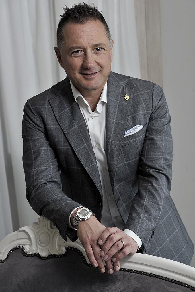 Antonio Belsole