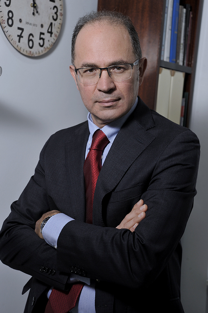 Gianfranco Senia