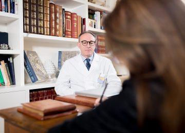 Dott. Carlo Iurato: urologo e andrologo spiega l'approccio più moderno ad una patologia oncologica insidiosa e in aumento.