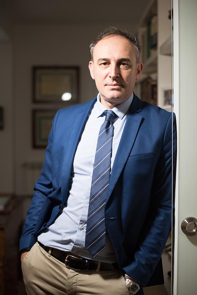 Dott. Carlo Iurato