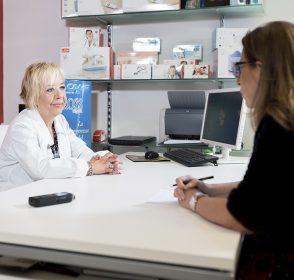 O.T.A ortopedia di Alcamo: un laboratorio all'avanguardia per la personalizzazione di  busti e plantari.