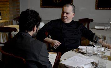 Marco Dallabona, Ristorante Stella D'Oro: «La vera cucina sa innovare senza tradire il territorio»