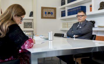 Avvocato Sergio Cacopardo: Quando assecondare una passione è la strada per il successo professionale