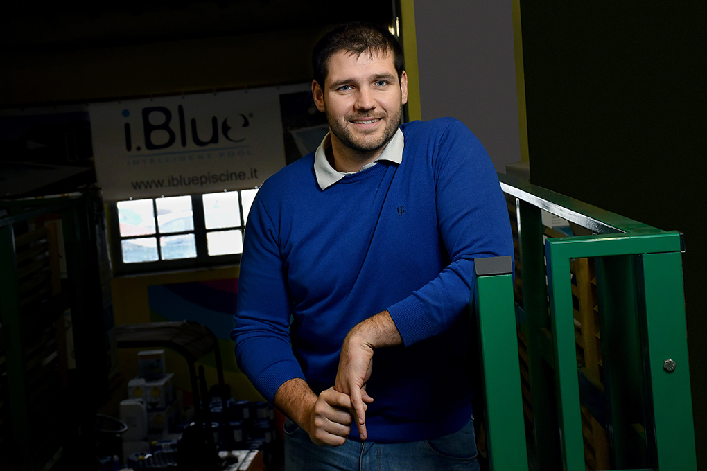 Lorenzo Ferrari