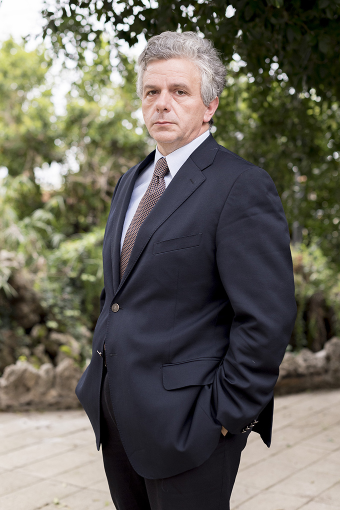 Michele Recupero