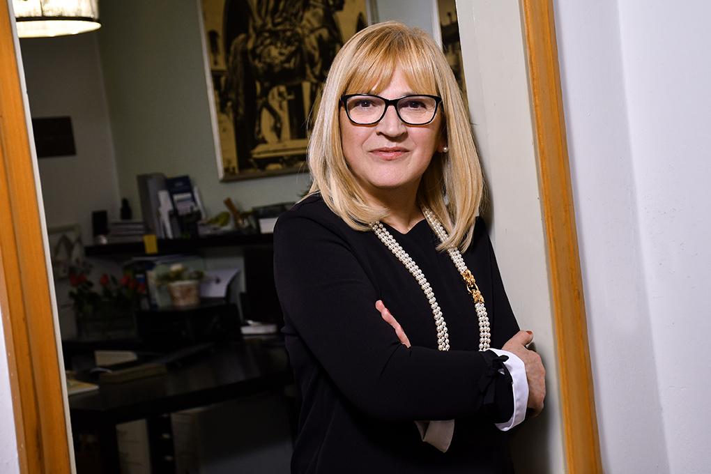Maria Cristina Moroni immobiliare