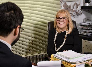 Maria Cristina Moroni: «L'agente immobiliare, una garanzia imprescindibile»
