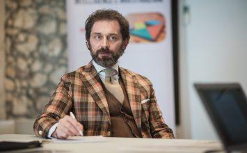 """Emilio Gasparro: """"L'analisi preventiva del contesto aziendale è il primo passo per la tutela del patrimonio"""""""
