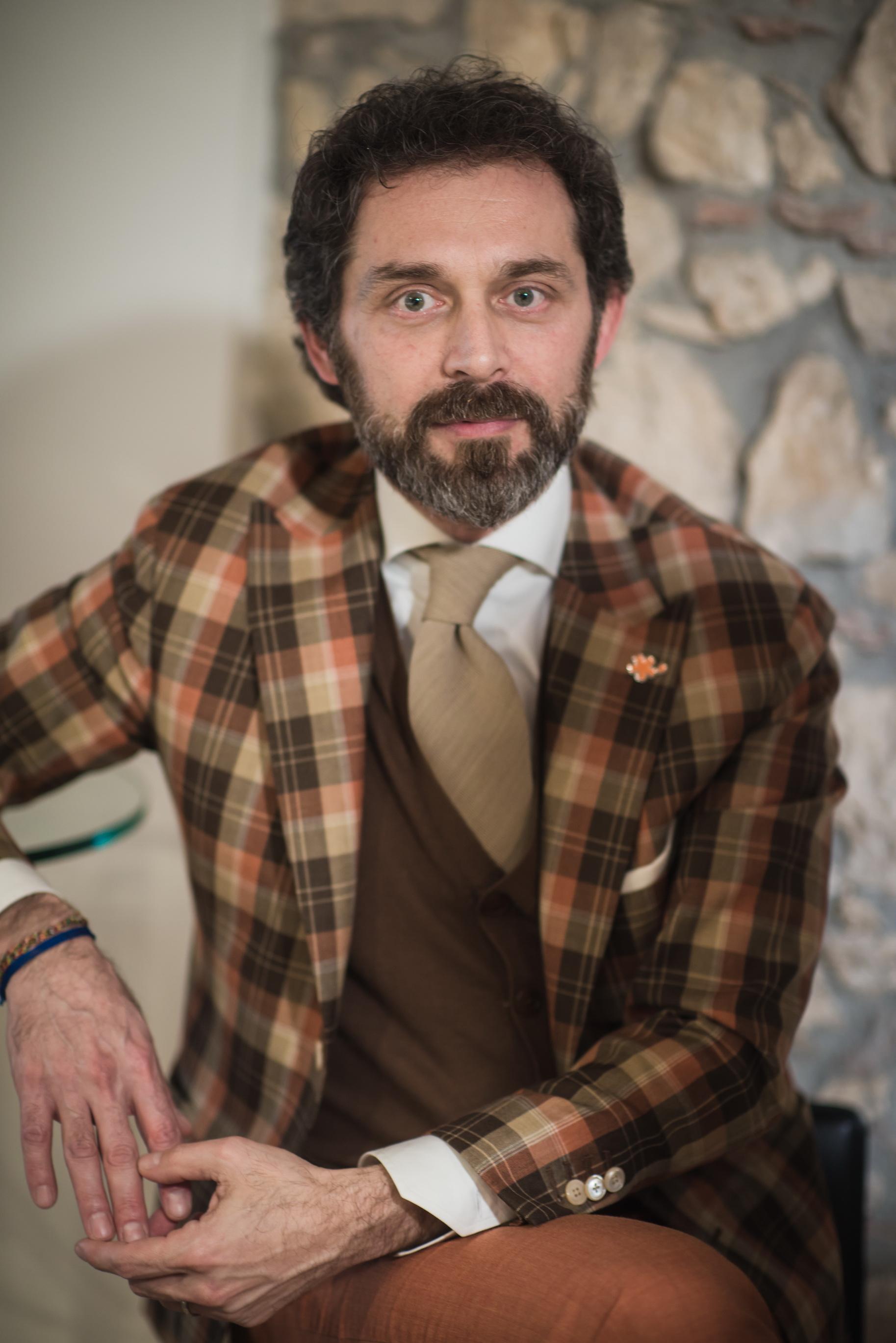 Emilio Gasparro