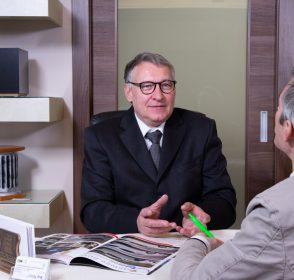 Lorenzo Albergati, Onoranze Funebri San Vittore: «Nella gestione di un funerale è sempre l'esperienza a far la differenza»