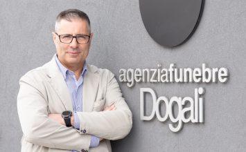 Umberto Dogali: «Nelle onoranze funebri la differenza spesso la fa non cosa si propone ma come viene svolto il servizio»