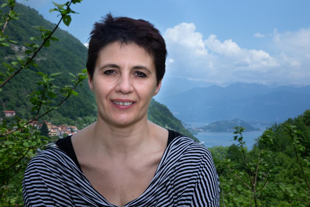 Bruna Martinelli