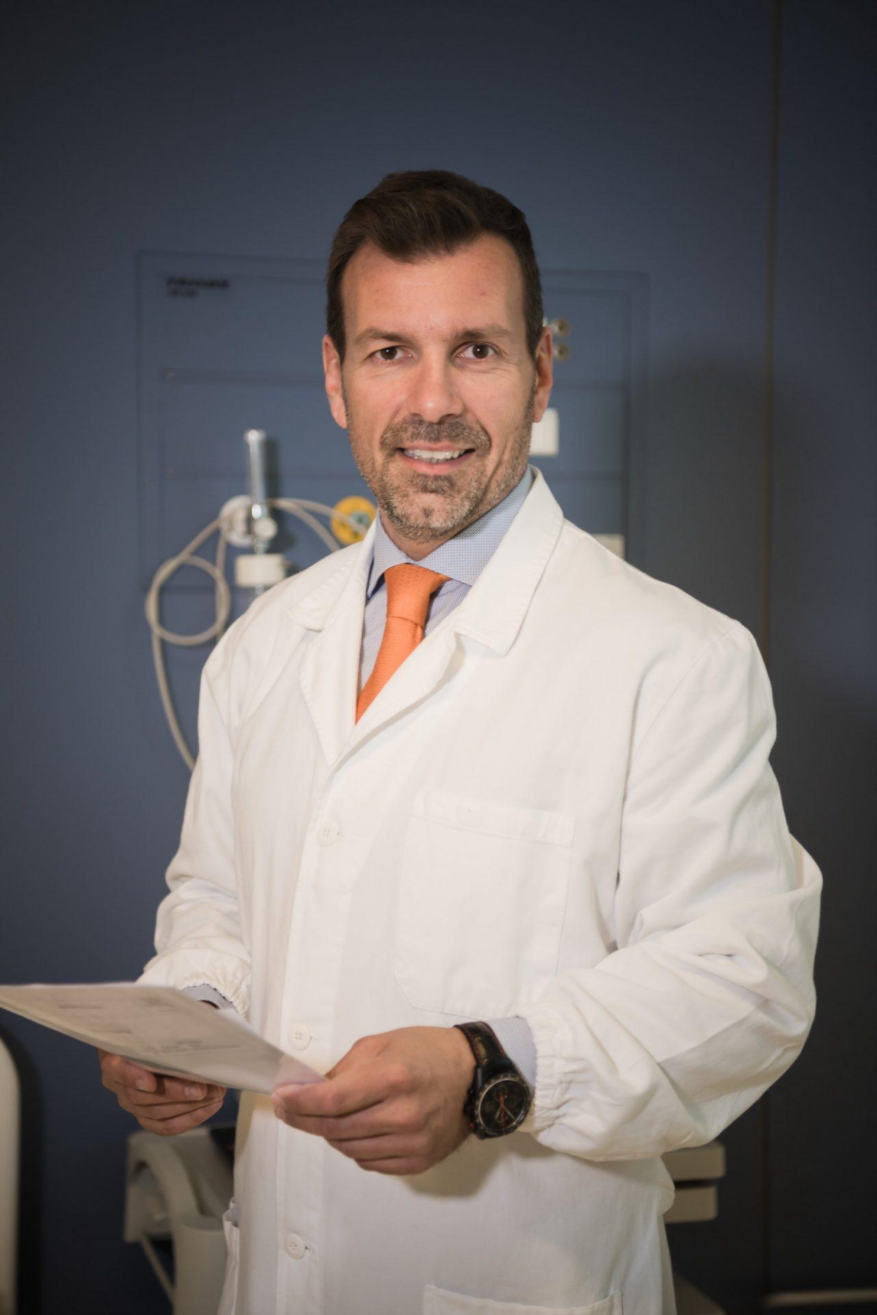 Dr Alessandro Nube