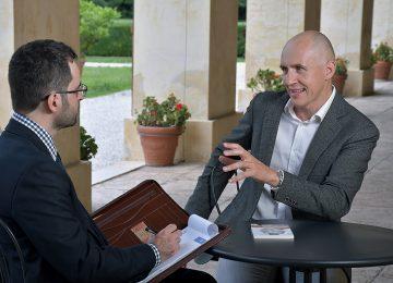 Adriano Gall: «Il primo passo per raggiungere gli obiettivi? Conoscere la giusta strategia!»