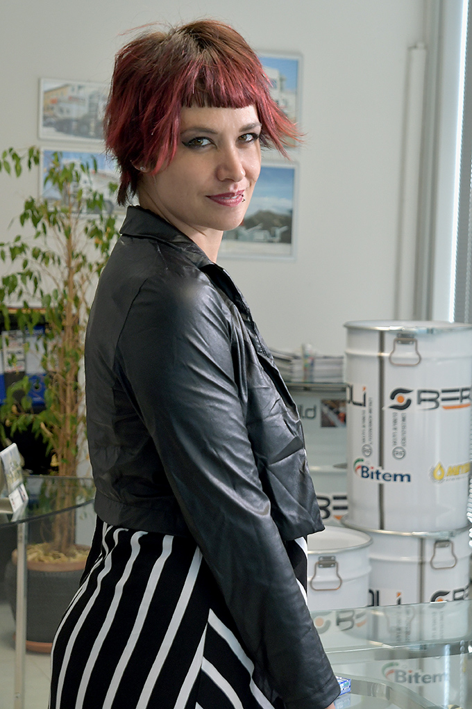 Elisabetta Bertoli