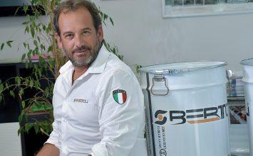 """Bertoli Italia: """"Nel mondo della quarta rivoluzione digitale, l'intervento dell'uomo è ancora la chiave del successo"""""""