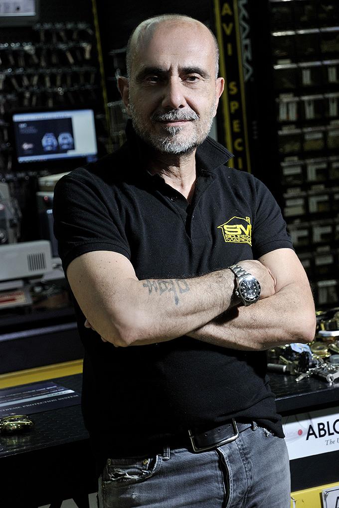 Andrea Cagnetti