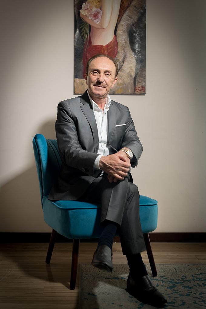 Dott. Giuseppe Picarella