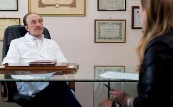 Dottor Picarella: Il chirurgo estetico come psicologo nei riguardi dei pazienti.