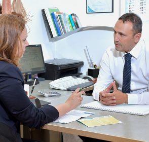 Antonio Proietti, Il ruolo di un agente immobiliare oltre la responsabilità legale