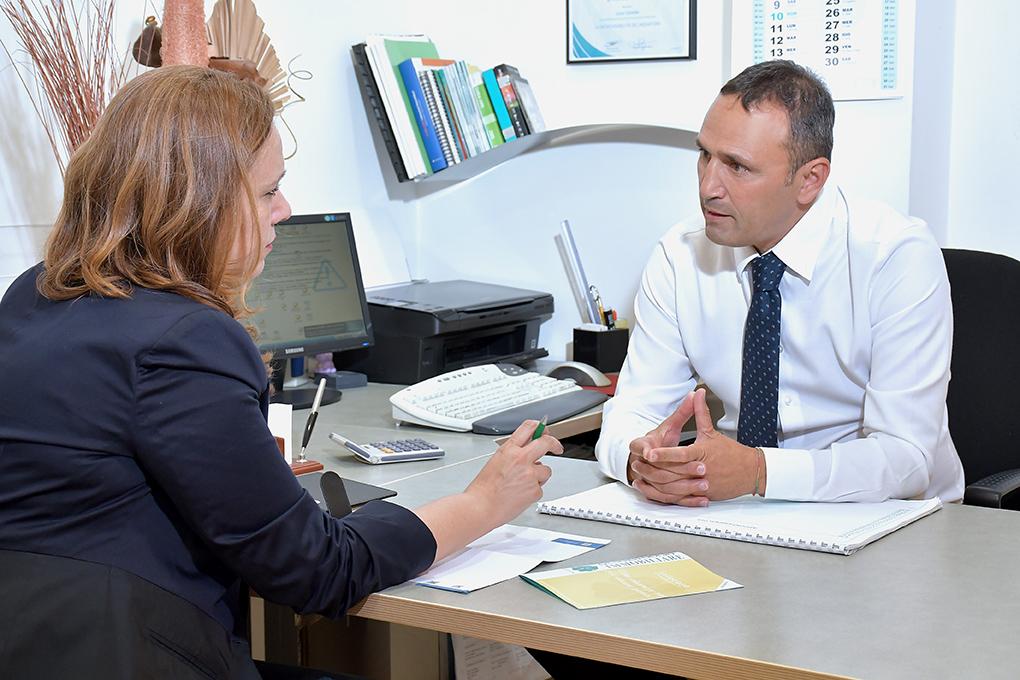 Antonio proietti il ruolo di un agente immobiliare oltre la responsabilit legale youreputation - Responsabilita agenzia immobiliare ...