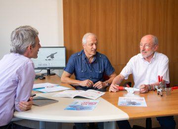 Alberto Grisendi di Speedy Block Grisendi: «La tutela del marchio è il motore dell'innovazione»