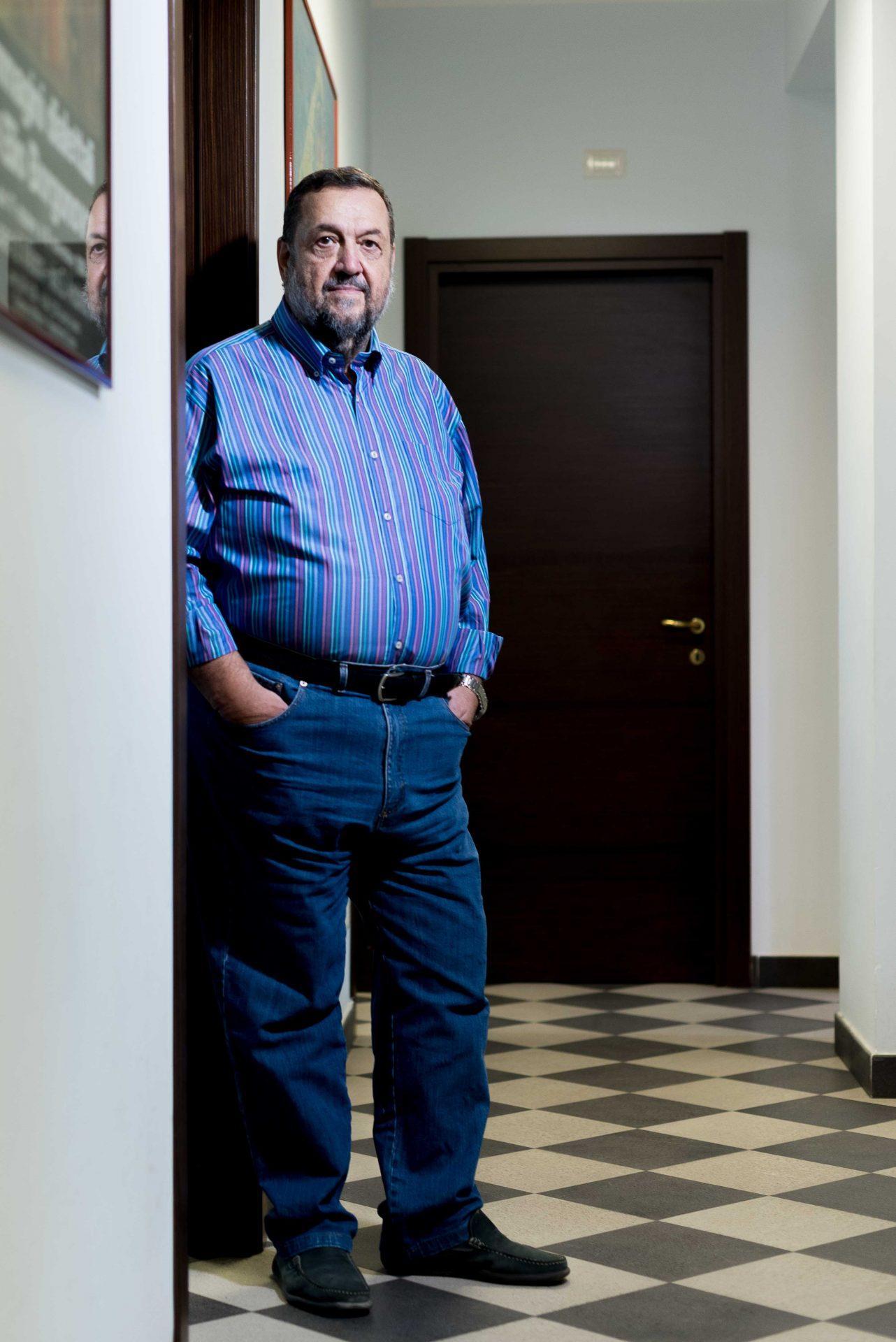 Gaetano Troia - REM S.R.L Siracusa