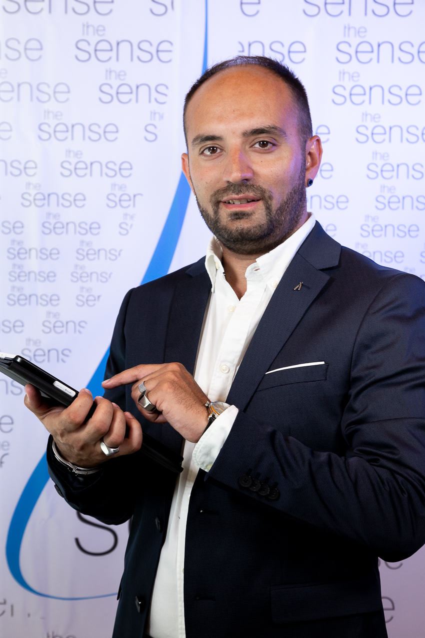 Marco Santo