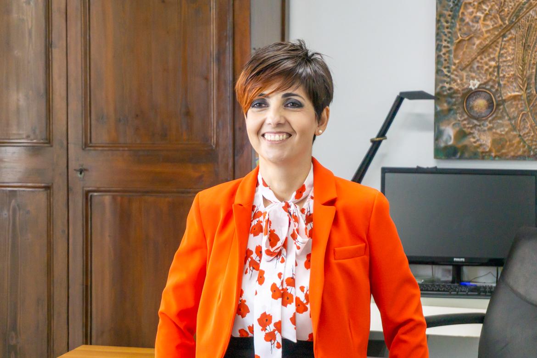 Barbara Perra